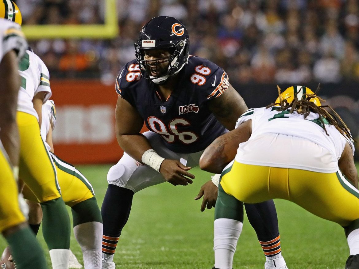 This You Gotta See: Bears-Packers, Cardinals-Rams at the same time? That's scripting the flip