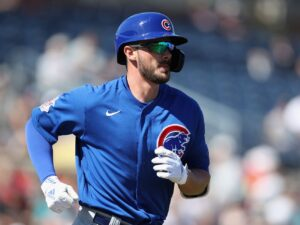 Kris Bryant opens up about losing some joy for the game in 'Red Line Radio' interview