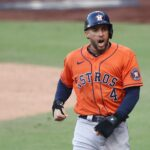 Blue Jays sign George Springer to six-year, $150M deal
