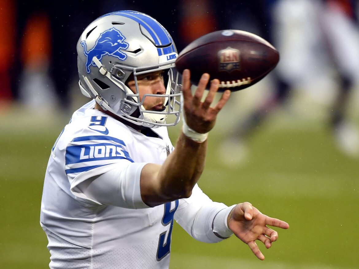Five lessons the Bears can learn from the Matthew Stafford trade