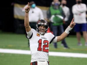 Brady, Bucs take advantage of Saints turnovers to advance to NFC Championship