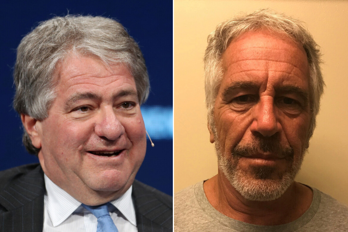 Leon Black's $158M Jeffrey Epstein payout raises eyebrows
