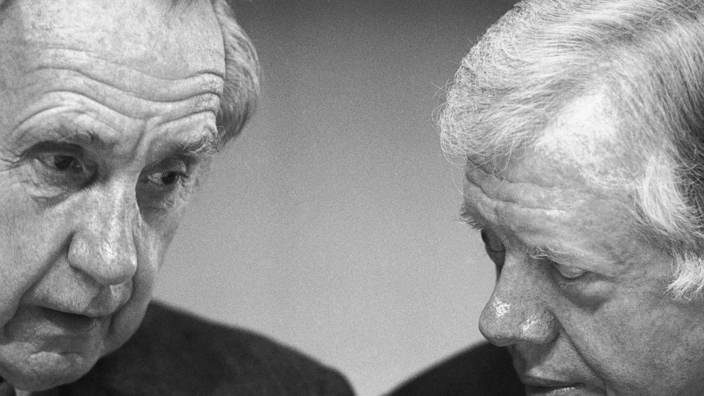 Brian Urquhart, early leader of United Nations, dies at 101