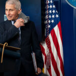 Banished by Trump but Brought Back by Biden, Fauci Aims to 'Let the Science Speak'