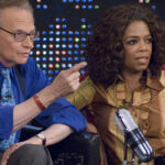 How Newsmakers and News Hosts Are Remembering Larry King