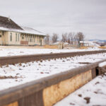 In Rural Montana, a Hope That Biden Will Reopen the Rails