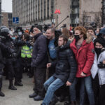 Navalny Attacked by Putin Allies After Russia Protests