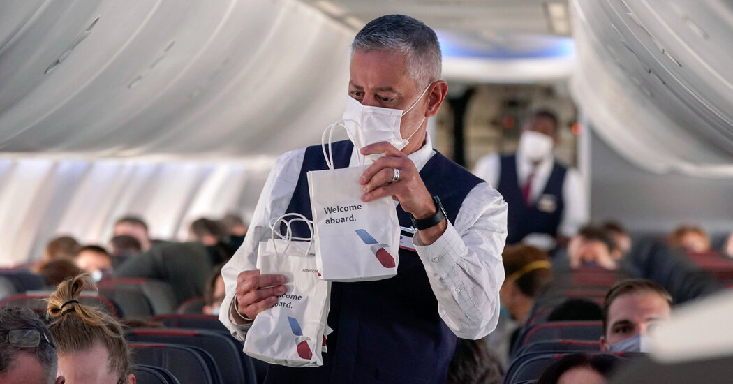 While You Weren't Looking: Revised Airline Policies May Make Flying Better