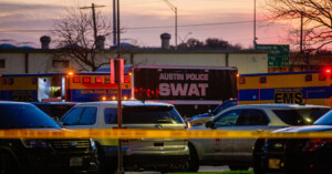 Austin, Texas, Hostage Situation Ends With 2 Dead