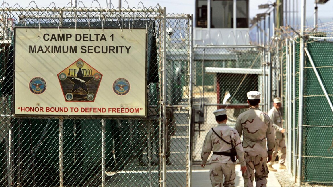 GOP reps slam Pentagon move to give COVID-19 vaccines to Gitmo detainees