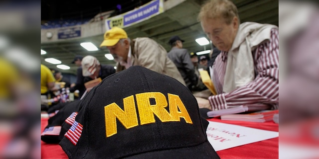 NRA says it's asking federal court to overturn Maryland handgun qualification license law