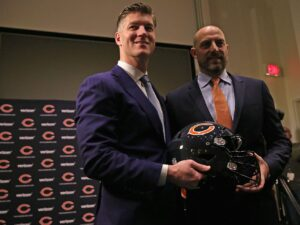 Polling Place: How do Bears fans feel about the team moving on with its braintrust intact?