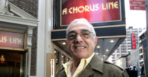 Bob Avian, a Choreographer of Broadway Smashes, Dies at 83
