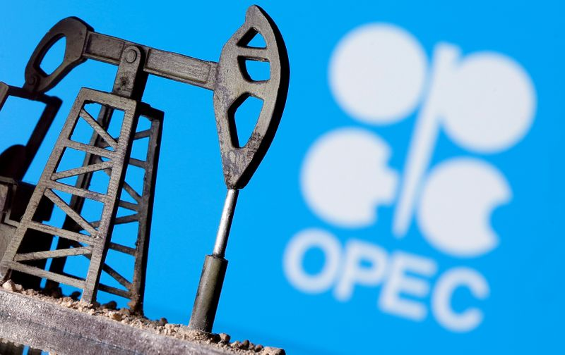 OPEC+ nearing compromise on holding oil output steady -sources