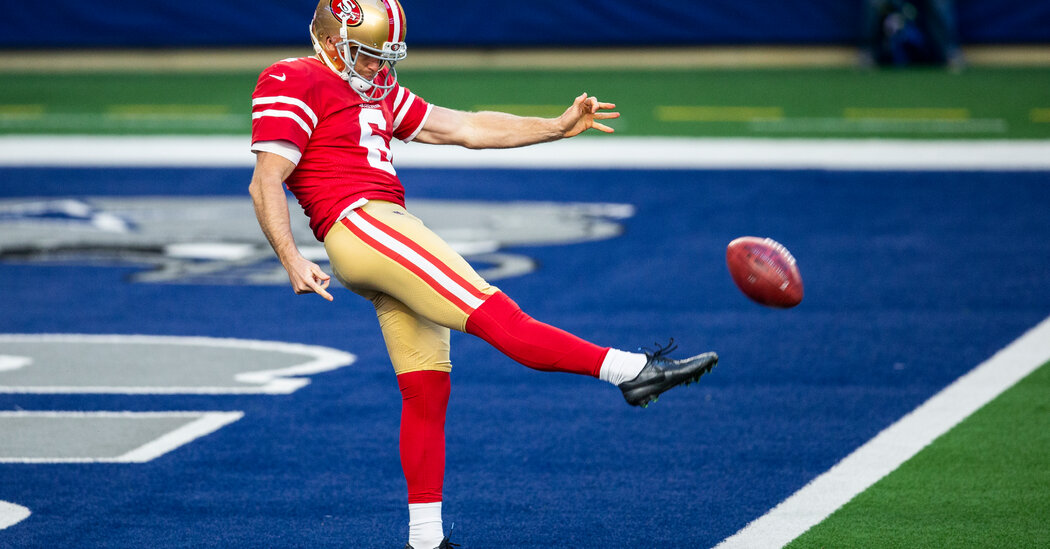 Is the N.F.L. Over Punting?