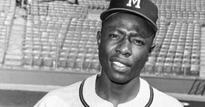 Hank Aaron Photos: A Quiet Life of Loud Home Runs