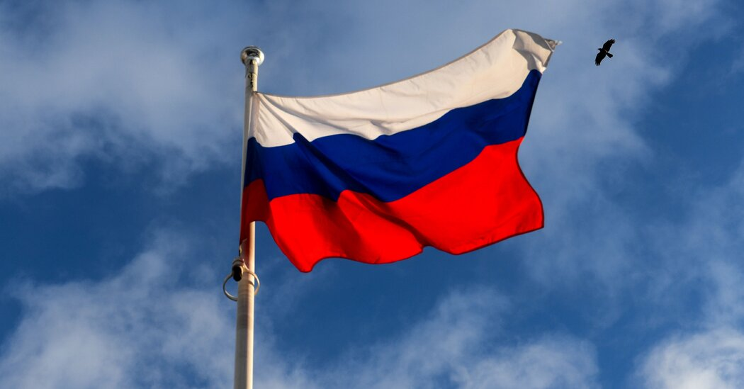 Russian Software Company May Be Entry Point for Huge U.S. Hack