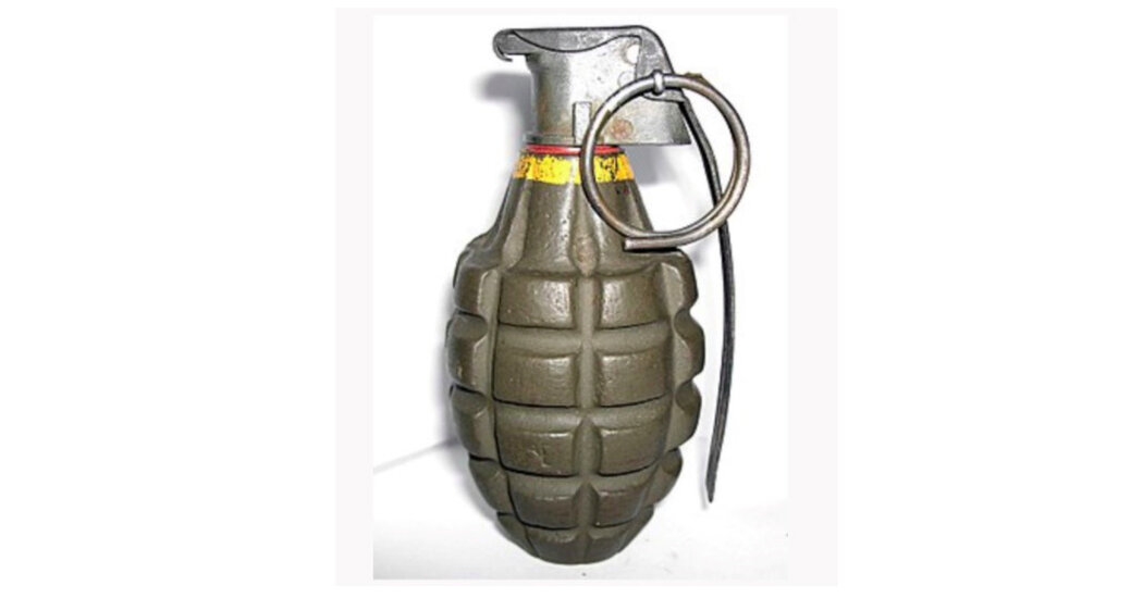 Teenager Killed After Hand Grenade Bought at an Antique Mall Explodes