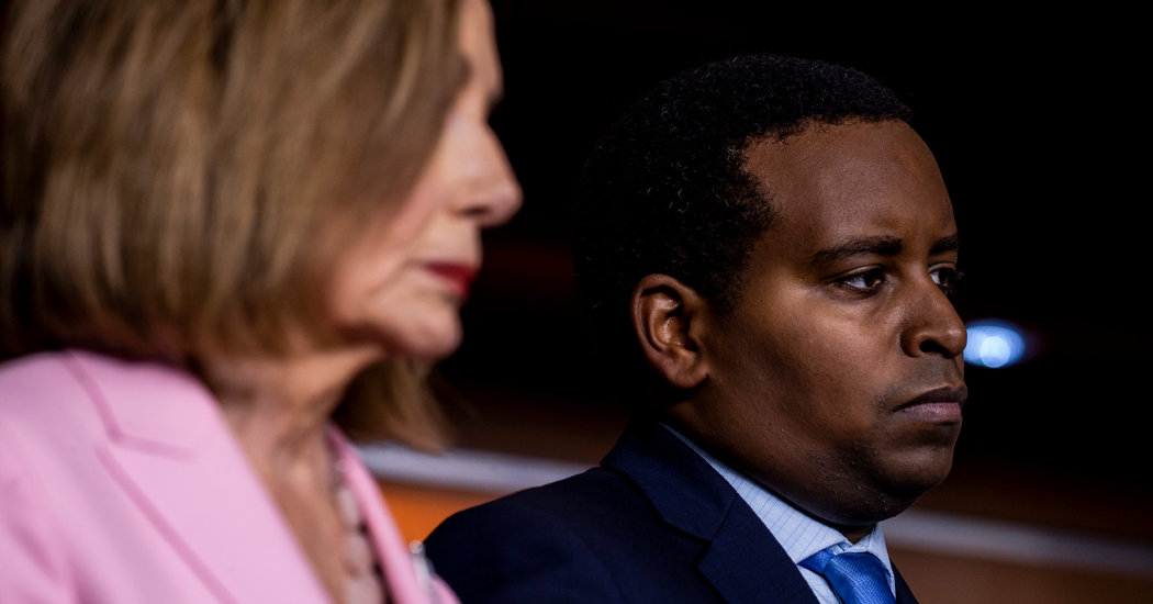 Who is Joe Neguse?