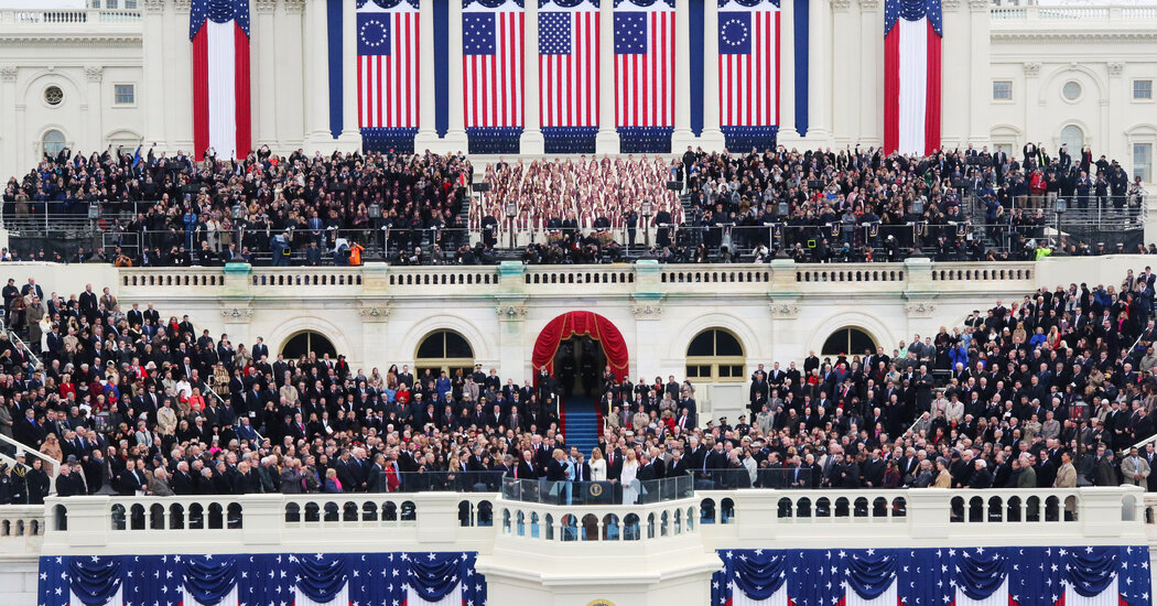 When is Inauguration Day 2021? What You Need to Know