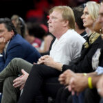Raiders Owner Mark Davis Is Set to Buy W.N.B.A.'s Las Vegas Aces