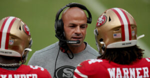 Jets Hire Robert Saleh of the 49ers as Head Coach