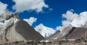 Nepali Team Says It Has Reached K2 Summit in a Wintertime First