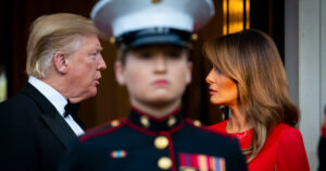 Melania Trump's Legacy: Missteps, Mystery and, in the End, Absence