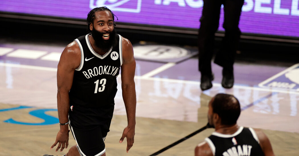 The Harden Trade Should Work Out — but Maybe Not for the Nets