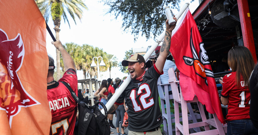 Could Tampa Bay Be the New Titletown?