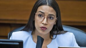 AOC says she disagrees with Biden's 'optimistic' view of GOP