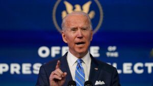 Biden adviser defends liberal agenda items in $1.9T coronavirus relief plan, dodges on ending filibuster