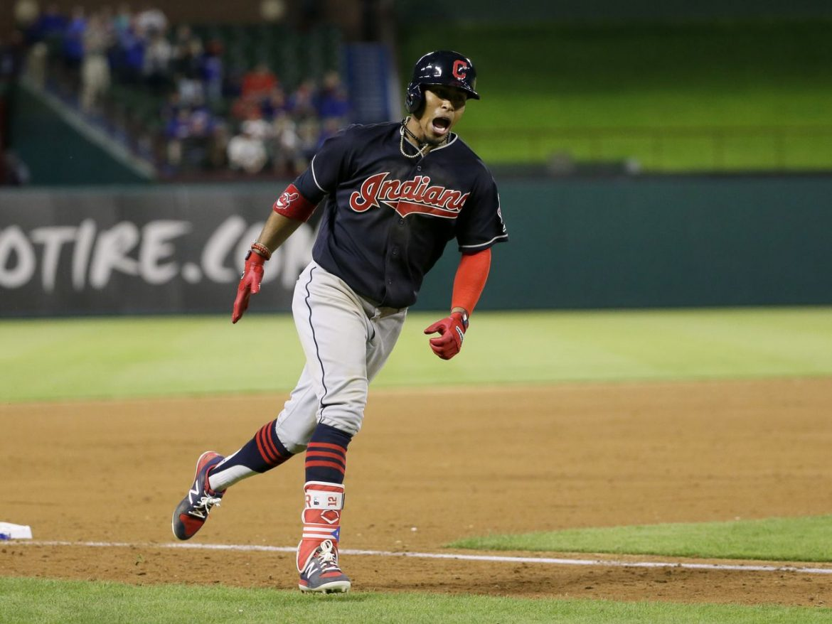 Indians will send All-Star shortstop Francisco Lindor to Mets