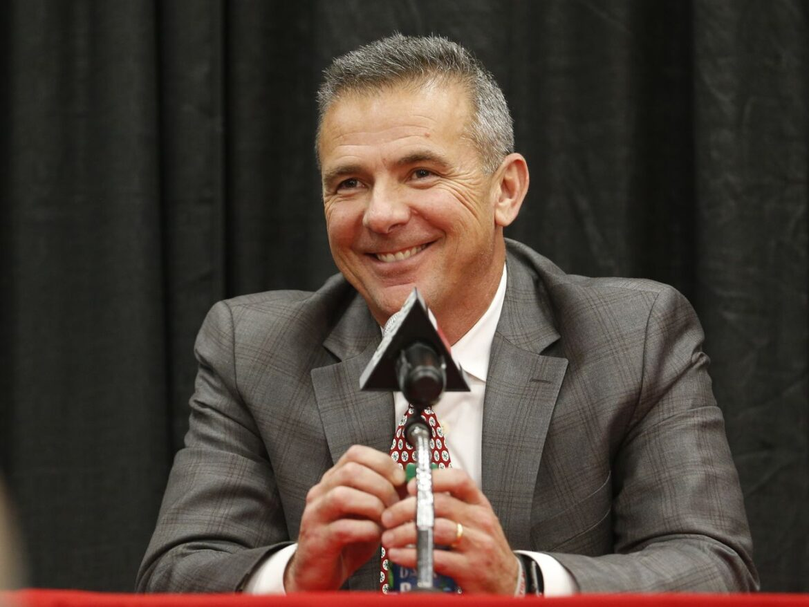 Urban Meyer, Jaguars are close to deal