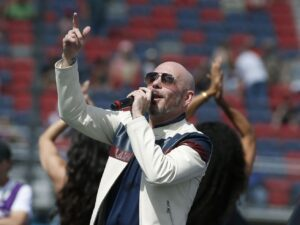 Mr. Worldwide to NASCAR: Pitbull joins Trackhouse ownership