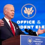 LIVE UPDATES: What to know as DC locks down for Biden's inauguration