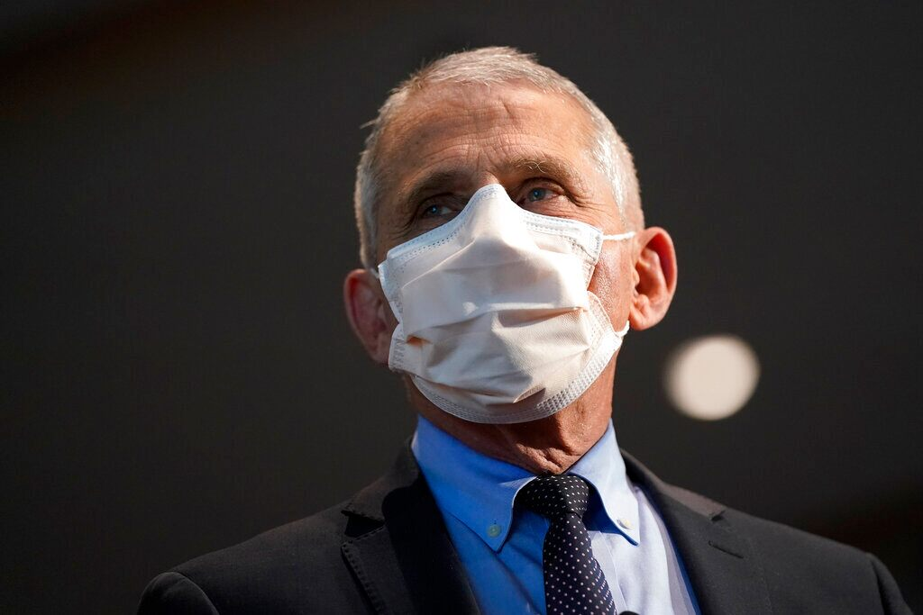 Fauci says Biden reversing Trump rule barring taxpayer dollars to overseas abortion providers