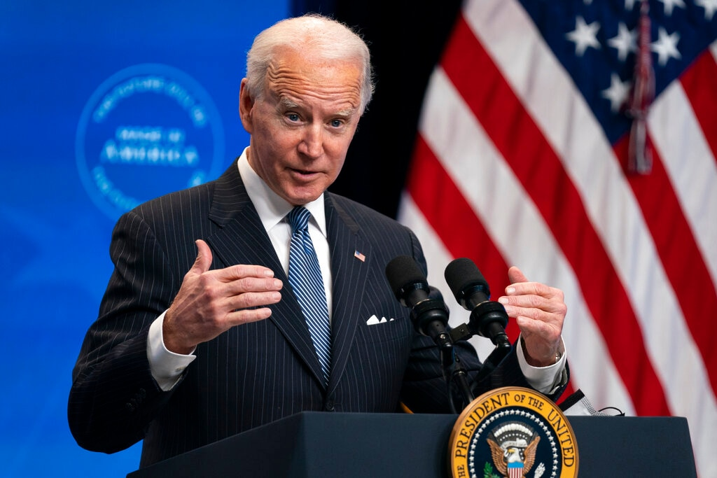 Biden declines to tell Chicago teachers refusing to teach in-person to go back to work