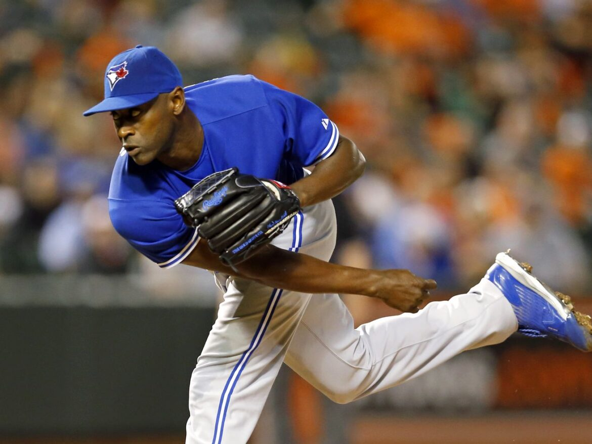 Commentary: Why I voted for LaTroy Hawkins on my Baseball Hall of Fame ballot