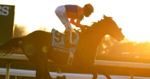 Horse racing newsletter: Eclipse Award nominees are in