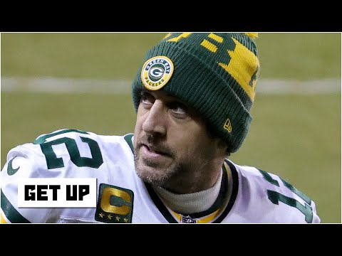 How would a 2nd Super Bowl victory impact Aaron Rodgers' legacy with the Packers? | Get Up