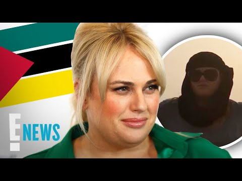 Rebel Wilson Recalls Being Kidnapped in Mozambique | E! News