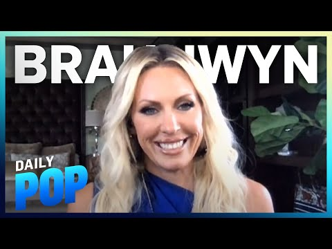 """Braunwyn Windham-Burke Says Which """"Housewife"""" Was Most Supportive 