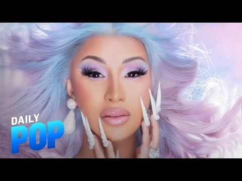 """Cardi B Lands Lead Role In Comedy Heist Film """"Assisted Living"""" 