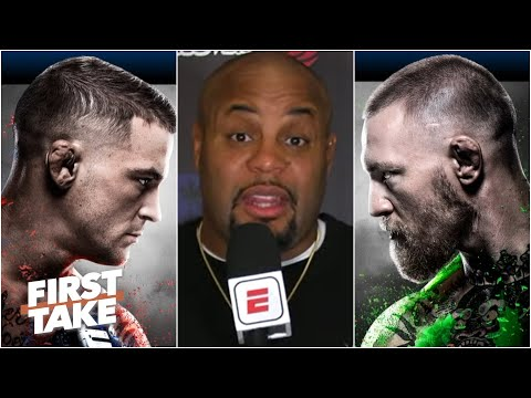 Expectations for Conor McGregor vs. Dustin Poirier at UFC 257   First Take