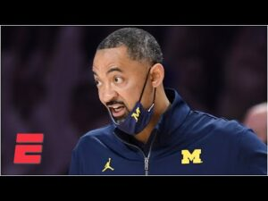 Juwan Howard has turned his alma mater, Michigan, into a top-tier basketball team | KJZ