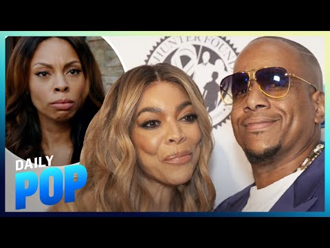 Wendy Williams Lifetime Biopic Sneak Peek | Daily Pop | E! News