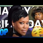 Regina King Surprised by Throwback Video for 50th Birthday! | Daily Pop | E! News