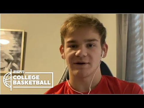 Mac McClung breaks down his favorite dunk | College Basketball on ESPN