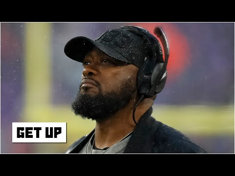 What changes should the Steelers make before next season? | Get Up